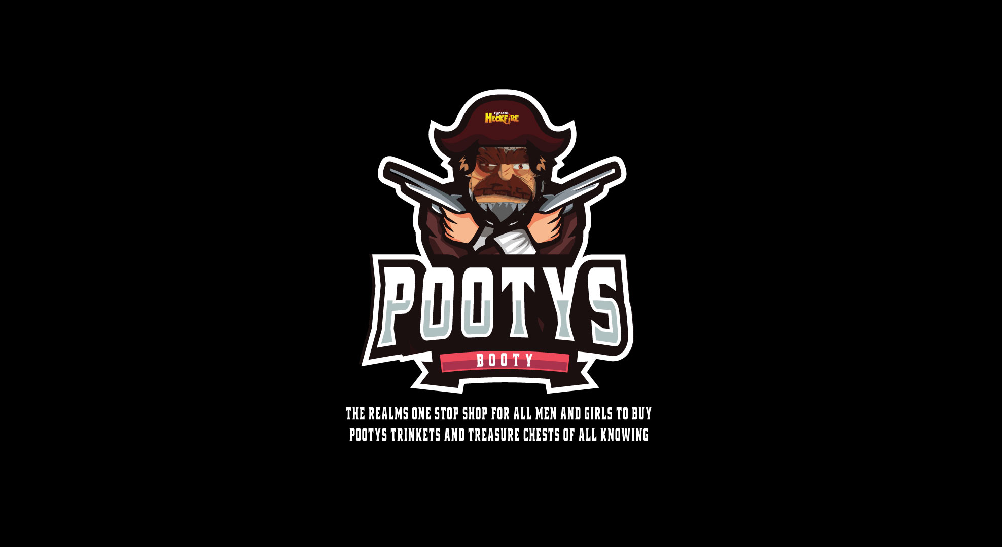 PootysBooty.com